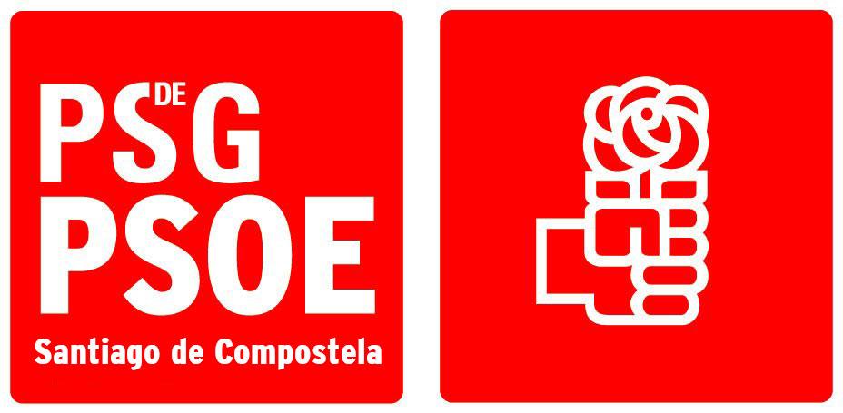 LOGO-PSOE-santiago